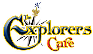 The Explorers Cafe